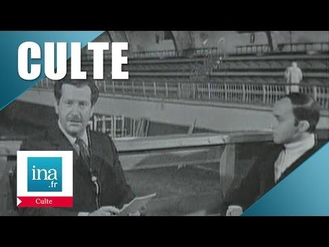 Culte: Laurent Fabius candidat à un jeu de Pierre Bellemare | Archive INA