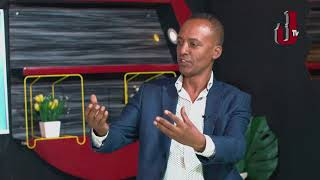 "Jossy ""Min Addis?"" interview with Mohamed Hassen (""Koyes"")"