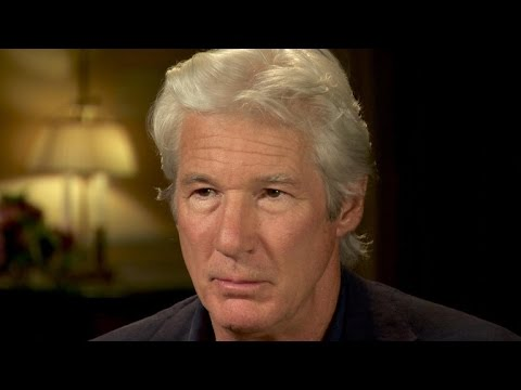 Richard Gere on bringing social issues into focus