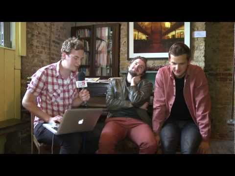 Wild Beasts interview - Smother - Virgin Red Room