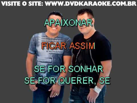 Bruno & Marrone   Por Te Amar Demais