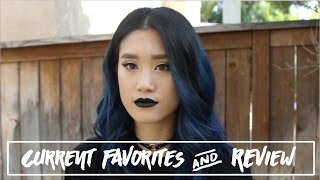 Current Beauty Favorites & Review | MichelleHNguyen