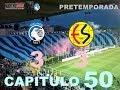 PES 2013 - #50 - AMISTOSO PRETEMPORADA: ATALANTA 3-3 ESKISEHIRSPOR (tur)