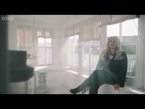 United Kingdom: Bonnie Tyler &#039;Believe in Me&#039; - Eurovision Song Contest 2013 - BBC One