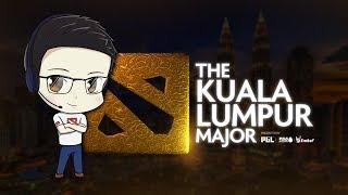 [18/11] Kuala Lumpur MAjor | Professor Misa