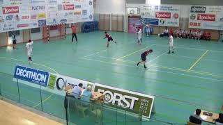 Serie A1M [Play-Off 10^]: Bolzano - Bologna 30-28