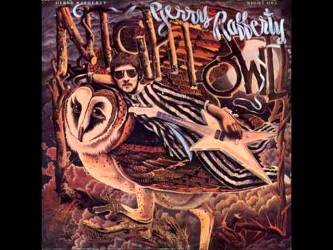 Gerry Rafferty - Night Owl .FULL ALBUM. *HQ AUDIO*.1979.