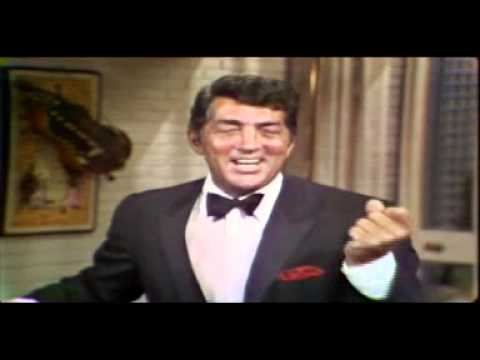 Dean Martin - The Birds And The Bees