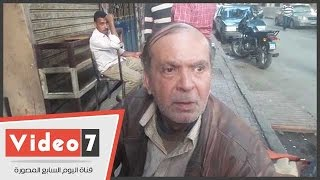 بالفيديو..أصحاب المحال التجارية بشارع إسماعيل أباظة بعد تشميعها: