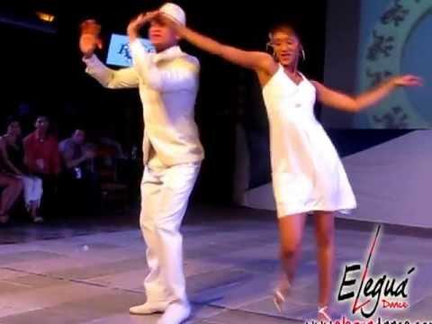 Son Cubano Dance Son Cubano Academia Eleguá