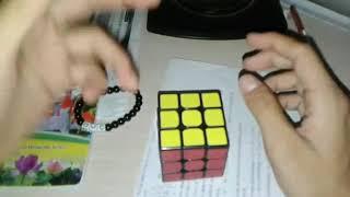 2 skill để biểu diễn với bạn bè bằng Rubik.(phần 1)