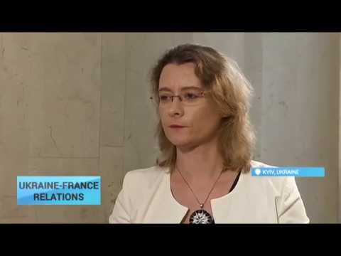 French Ambassador: Sanctions against Russia are a tool, not an aim