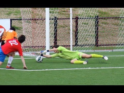 "This footage was taken in 2013 in the Australian NSW ""Elite 1"" youth competition in the U15's age group ...................PLEASE CHECK OUT PART 2 OF THIS VI..."