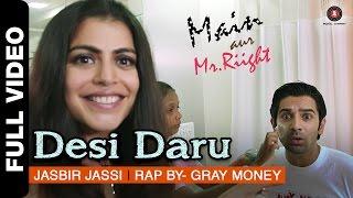 Desi Daru Video Song