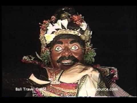 Understanding Balinese Dance video