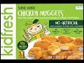 Kid Fresh Chicken Nuggets - WHAT ARE OUR KIDS EATING?? - The Wolfe Pit