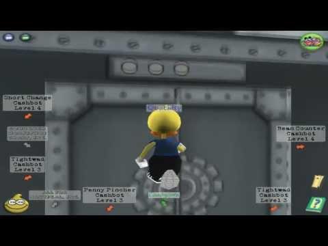 Toontown- Mmm Whatcha Say video