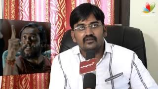 Soodhu Kavvum - Comedy Actor Karunakaran Talks About Jigarthanda Movie   Siddharth, Lakshmi Menon
