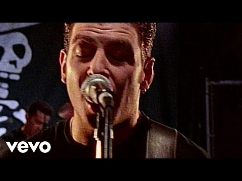 Social Distortion - When She Begins