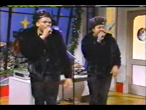 Run DMC - Christmas in Hollis (Live)