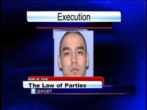 Clock Ticking For Death Row Inmate video