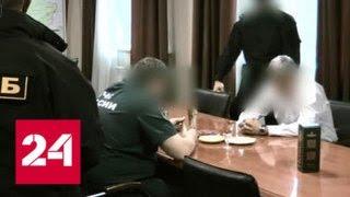 Высокопоставленный спасатель арестован за взятку - Россия 24