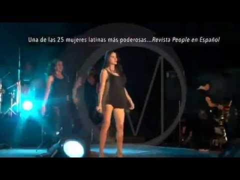 Promo Show Eclipse de Luna 2014 - Maite Perroni
