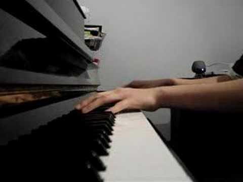 Piano Wilbur Pan - Bu De Bu Ai {{Draft}}