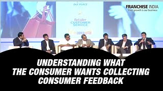 Understanding what the consumer wants