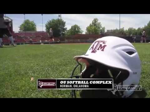 NCAA Super Regional Report