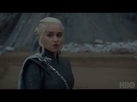 Game Of Thrones Season 7 Episode 4 Preview
