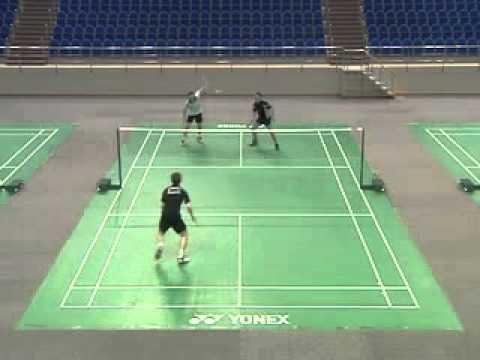 Тактика в одиночных играх - SportBox.ru.mp4