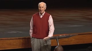 Pastor Jack Hayford - Integrity of Heart