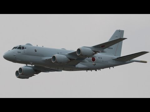 0 Future Maritime Patrol – Part 3 (Dedicated Long Range Aircraft – P3, P1, ATL, 319)