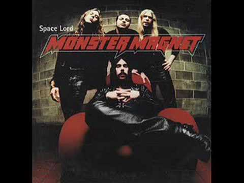 Space Jam Monstars Names. Monster Magnet - Kick Out the