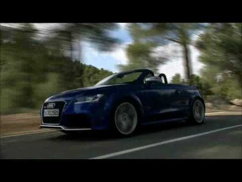 new audi blogspotcom. Driving New Audi TT RS