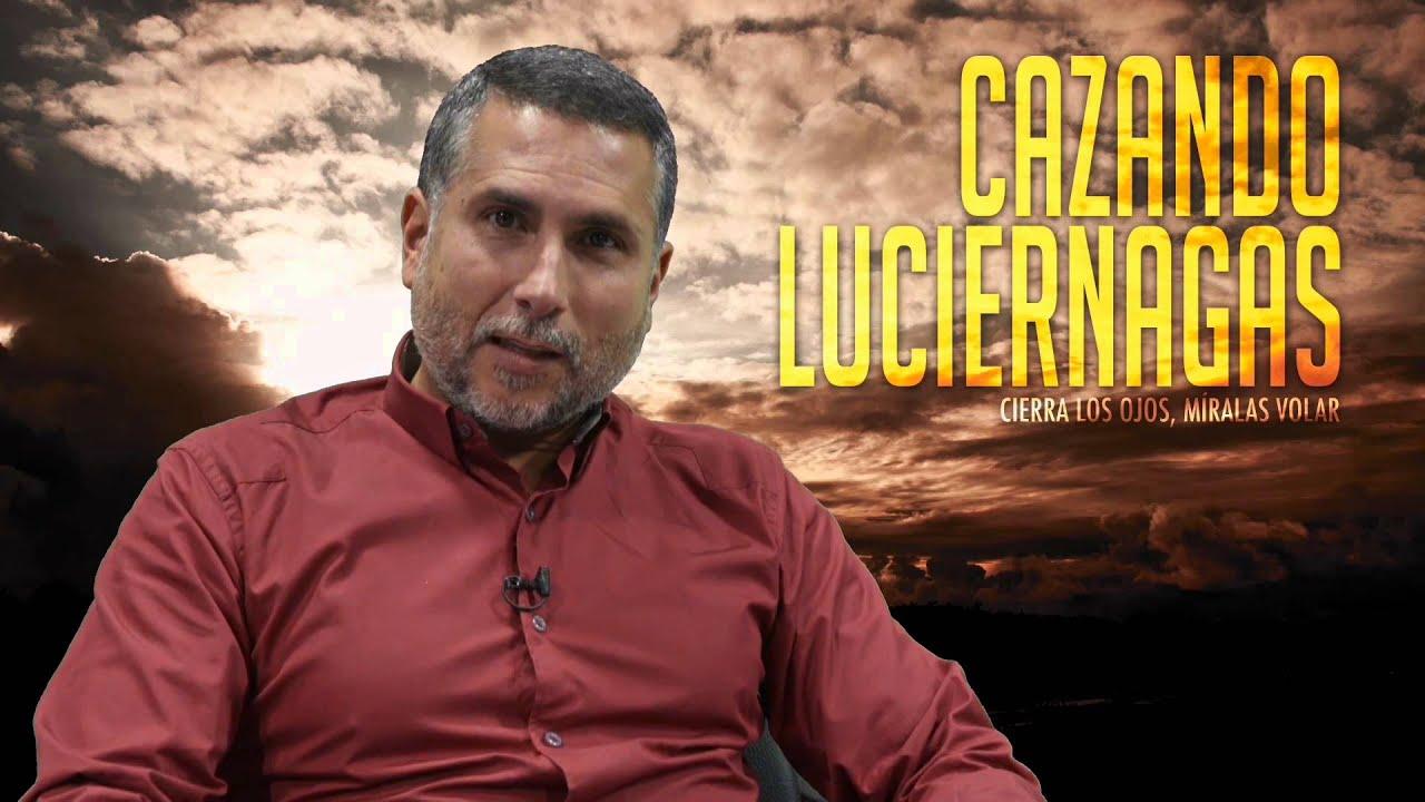 Falta 1 d a para el estreno de cazando luci rnagas youtube for Cartelera de cine royal films cali jardin plaza