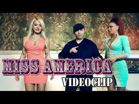 NICOLAE GUTA - Miss America (VIDEOCLIP OFICIAL 2013)