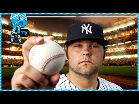 New York Yankees Joba Chamberlain - How To Be Awesome Special Edition - Ep. 18