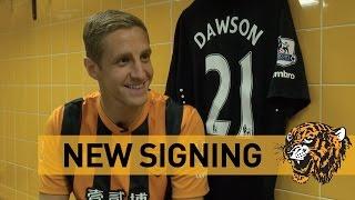 New Signing | Michael Dawson