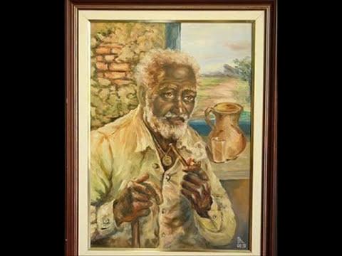 Homenagem a Falange de Preto Velho - Pontos Cantados