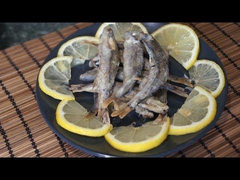 Рецепт рыба мойва в духовке рецепт
