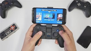 GameSir: 4 in 1 Wireless Gaming controller!