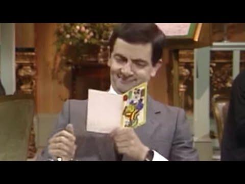 Mr. Bean - Birthday Dinner For One video