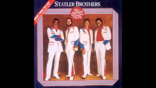 Watch Statler Brothers Somebody New Will Be Coming Along video