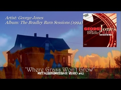 Dolly Parton - Where Grass Won