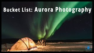 Your Photography Bucket List ✅  Aurora Photography  ????????????