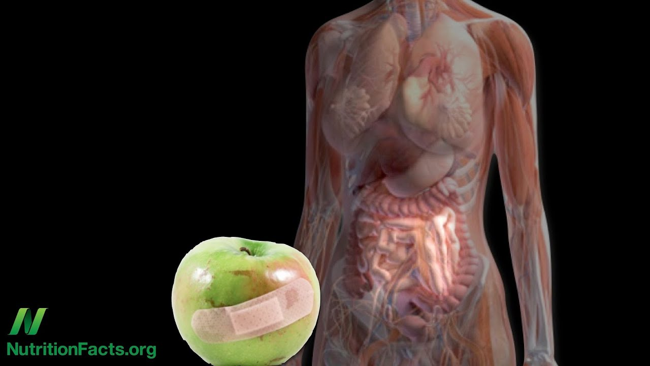 Fungal Toxins in Apples