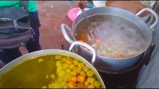 Morning Street Food - Yummy And Cheap Street Food - Phnom Penh