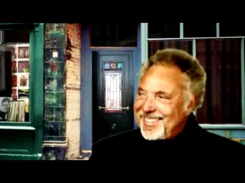 Tom Jones Greatest Hits: Rediscovered